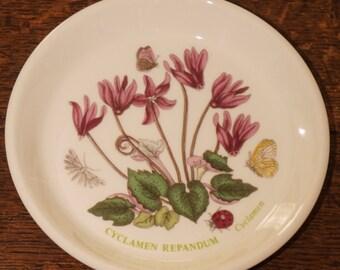 Portmeirion Botanic Gardens sweet dishes- 4.6 inches