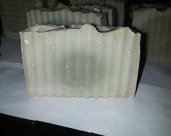 Mint Scrub Foot Soap