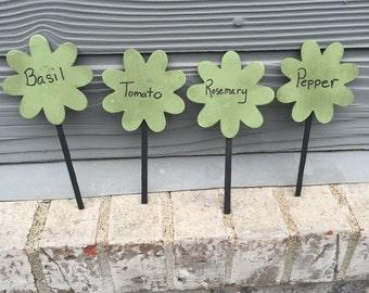 Garden or pot stakes