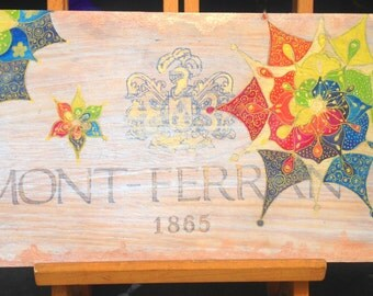 WineBox Mont Ferrer