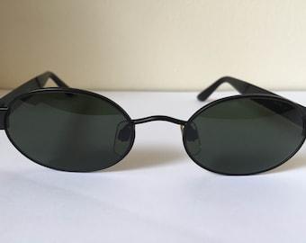 Vintage Giorgio Armani Sunglasses 662 706 135