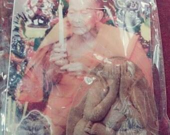 Lung Pu Kalong