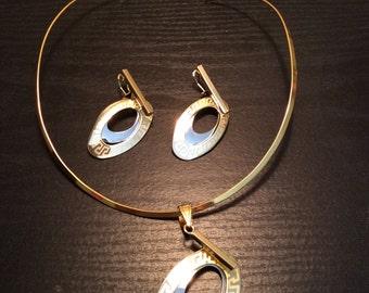 My favorite Jewelry set