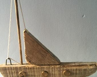 Cornish Boat