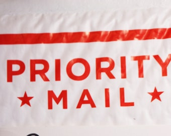 Priority Mail for U.S. Addresses