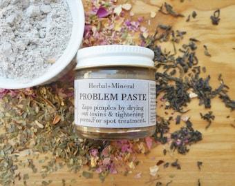 Problem Paste/ Blemish and Pimple Fix