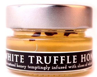 White Truffle Acacia honey 2.1 oz.