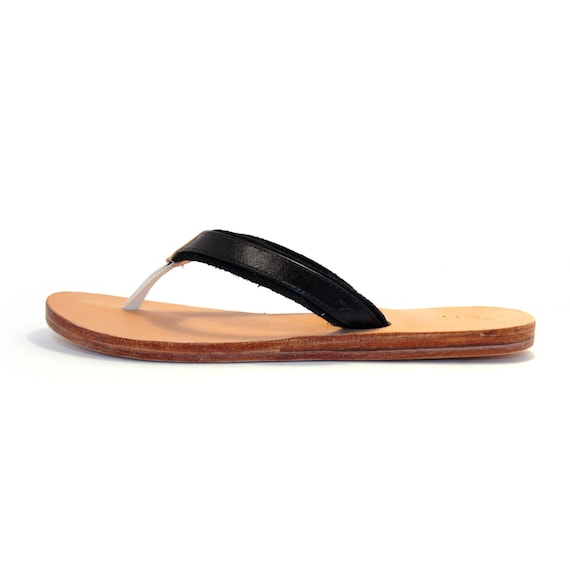 Thong Sandal from J & S Made in Brooklyn