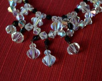 Choker Style Vintage Necklace