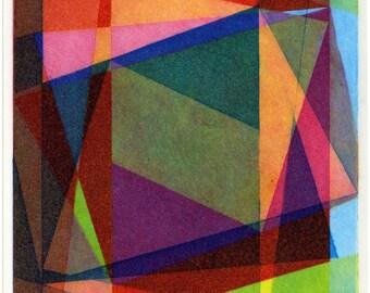 Technicolor Series