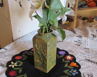 Beautiful multi-flower handmade table centerpiece
