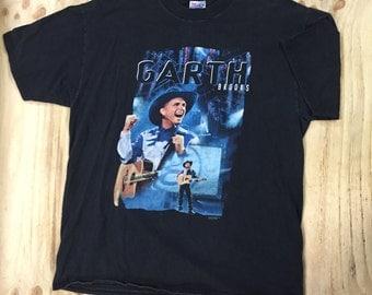 1997 Garth Brooks Band T