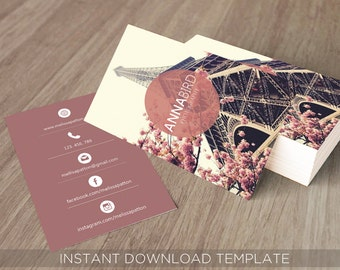 Photography business cards, Business card template, Business cards,  Business card design, Business cards custom, Business cards printable