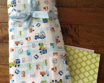 Baby boy blue swaddling blanket, extra large baby blanket,  nursing blanket, receiving blanket