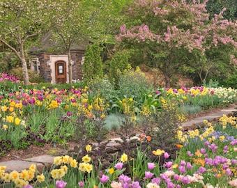 Mary P. Duke Gardens