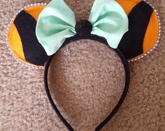 Goofy Mickey Ears