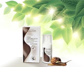 Aspersina-eye cream-Flac. 15 ml airless