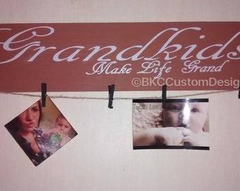 Grandparent's Board