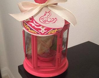 Small Ramadan Lantern