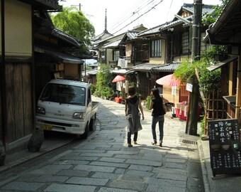 kyoto ninenzaka sannenzaka