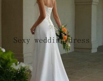 1. Greek style, a new wedding or evening dress, Греческий стиль, новое свадебное или вечернее платье