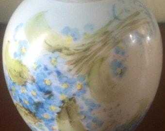 Vintage Royal Austria Bud Vase