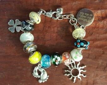 Ambitious bracelet