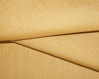 "Sunbrella - 2 yd 10 in - Sasian Sesame 54"" solution-dyed acrylic indoor / outdoor fabric"