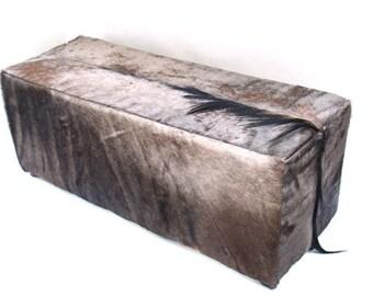 Gnu Skin Bench