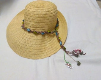 Sunday Best Adjustable Hatband