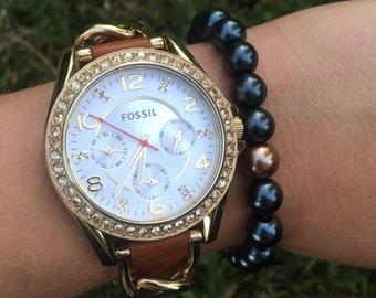 Black Protection Bracelet