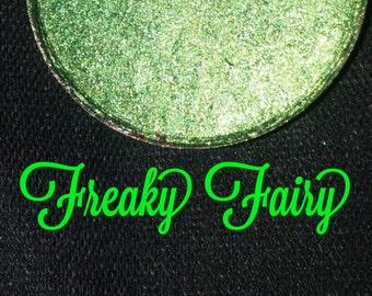 Freaky Fairy
