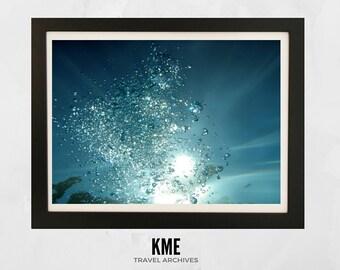 Underwater: Print 034