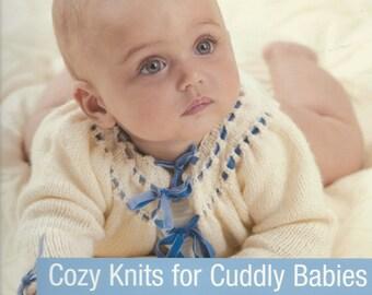 Cozy Knits for Cuddly Babies - Elanor Lynn