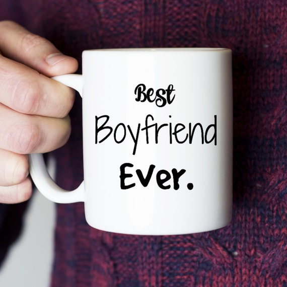 Boyfriend gifts best boyfriend ever mug perfect boyfriend for A perfect gift for your boyfriend