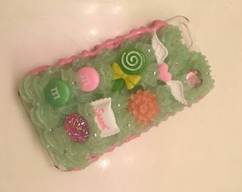 RTS iPhone 5 Decoden Case