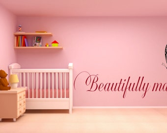 Children Wall decal, wall decor, room Beautifully made