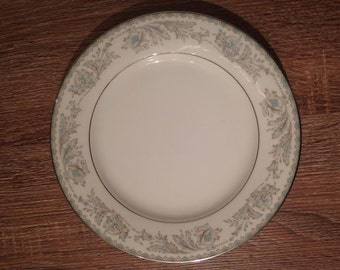Belmont - Bread and Butter Plate - by Noritake