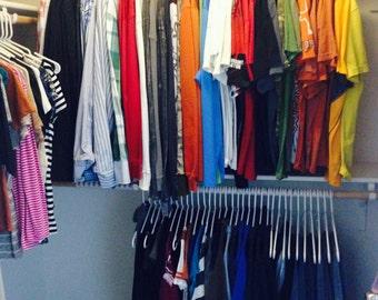 Closet Sleeve