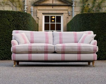 Alwinton large 3 seater sofa