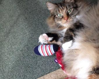 Kitty Catnip Toys
