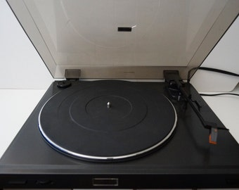 Siemens Siemens Turntable, Record Player
