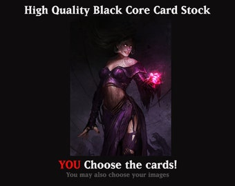 Custom Proxy Cards
