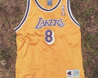 LA lakers basketball vest