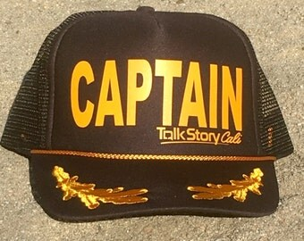 CAPTAIN Hats