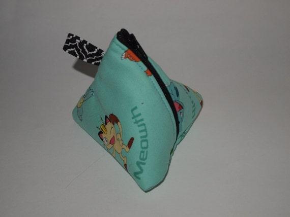 Pokemon Triangle Bag