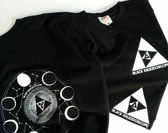 T-shirt univers BK