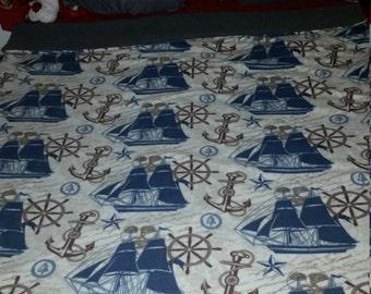 Fleece Blankets- EXAMPLE
