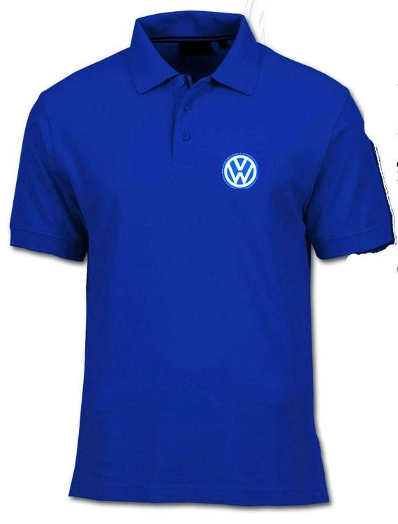 Vw Polo Shirt