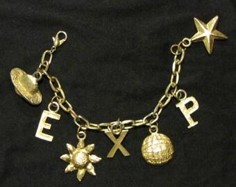 1964 world's fair bracelet
